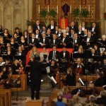 Masterworks Chorus collaborates with Connecticut Virtuosi Chamber Orchestra, Verdi REQUIEM, Holy Cross Church, New Britain, March 23, 2013