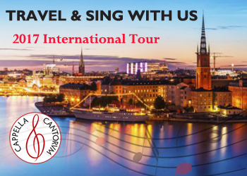 Travel With Us!