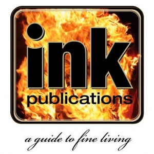 INK Magazine logo