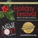 Holiday Festival CD cover