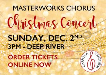 Dec. 2 Concert!