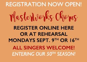 Sing With Us!